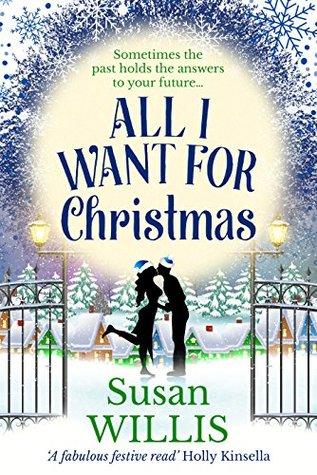 All I Want For Christmas Descargue el eBook pdf móvil