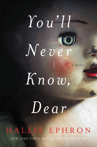 Youll Never Know, Dear