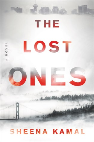 The Lost Ones by Sheena Kamal