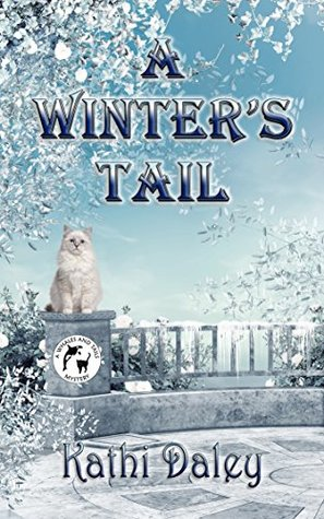 A Winter's Tail (Whales and Tails #11)