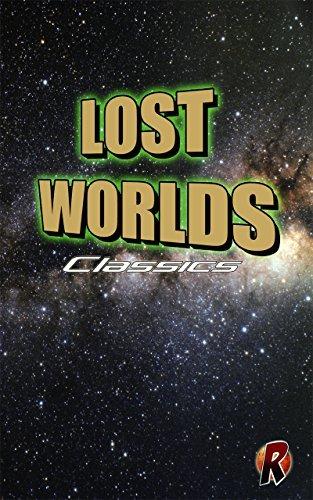 Lost Worlds Classics