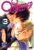 QQ Sweeper, Vol. 3 by Kyousuke Motomi
