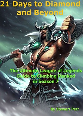 league of legends guide book