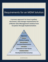 Requirements for an MDM Solution by Vicki McCracken