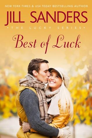Best of Luck by Jill Sanders