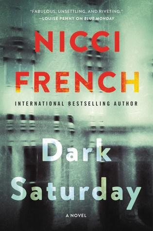 Dark Saturday(Frieda Klein 6)