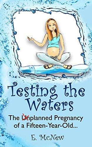 Based on a True Story: Testing the Waters (Memoir Book 1)