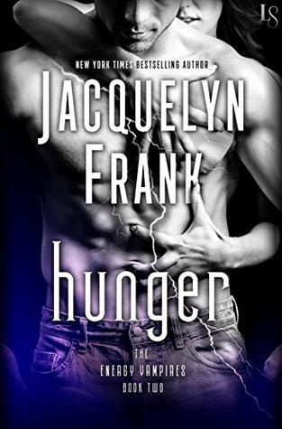 Hunger (The Energy Vampires #2)
