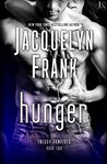 Hunger (The Energy Vampires #2)