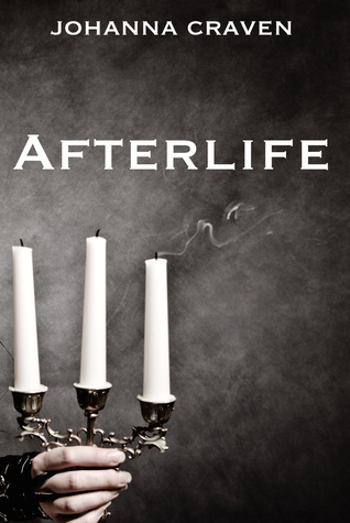 Afterlife (History and Horrors Short Sto...