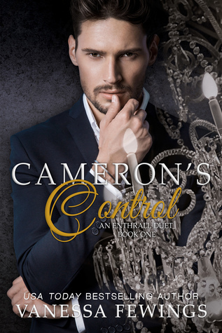 Cameron's Control (Beyond Enthrall, #1) by Vanessa Fewings