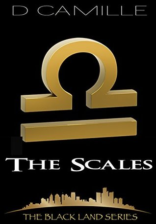 The Scales (The Black Land #3)
