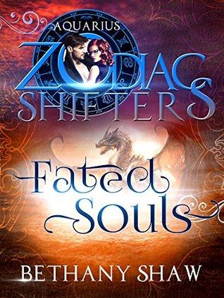 Fated Souls (Zodiac Shifters, #1)