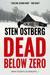 Dead Below Zero (Karl Vollen, #3)