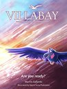 VillaBay: Are you ready? Illustrated tale of Codi and his friends. Animated epic movie style.
