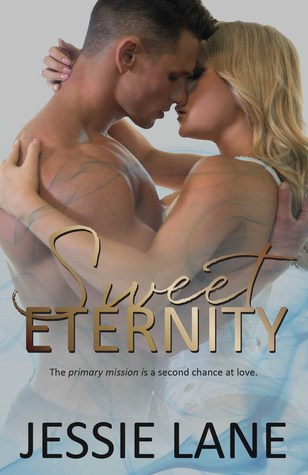 Sweet Eternity (Sweet #3, Ex Ops #5)