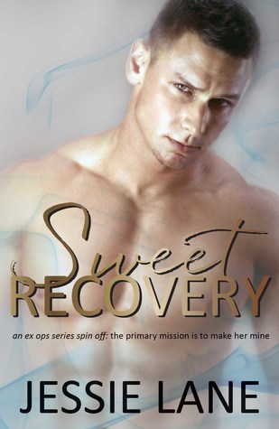 Sweet Recovery (Ex Ops, #4, Sweet #2) )