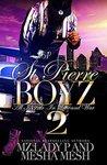 St. Pierre Boyz 2 by Mz Lady P