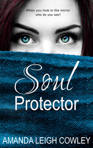 Soul Protector (Soul Protector #1)