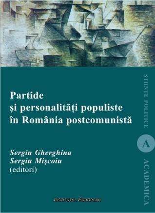 Partide și personalități populiste în România postcomunistă