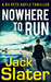 Nowhere to Run (DS Peter Gayle, #1)