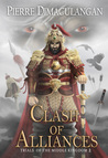Clash of Alliances (Trials of the Middle Kingdom 2)