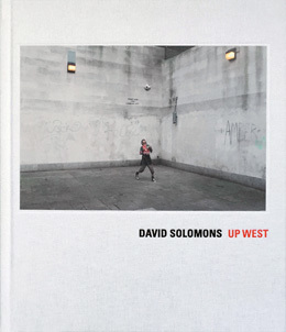 Up West by David Solomons