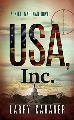 USA, Inc. (A Mike Wardman Novel Book 1)