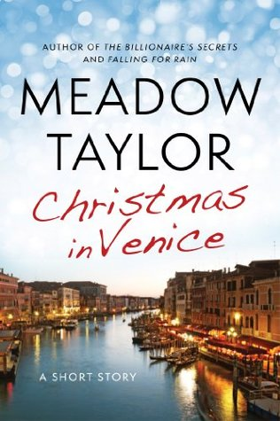 Christmas in Venice by Meadow Taylor