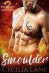 Smoulder (Dragonsworn, #1)
