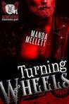 Turning Wheels (Satan's Devils MC, #1)
