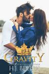 Gravity by H.J. Bellus