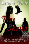Fire Sprite (Realm of the Elemental Witch Book 1)