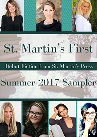 Spring/Summer 2017 St. Martin's First Sampler