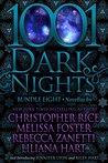 1001 Dark Nights: Bundle 8