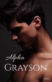 Alpha Grayson by Midika Crane