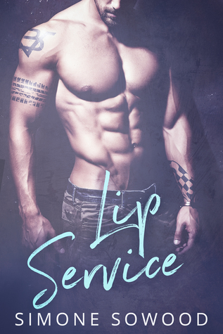 Bitch lip service slut