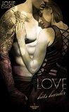Love hits harder by Josie Charles