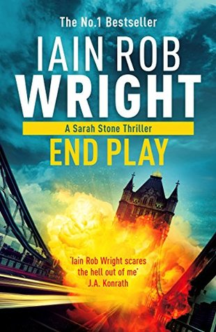 End Play (Major Crimes Unit, #3)