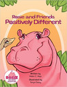 Rosie and Friends Positively Different by Helen C Hipp