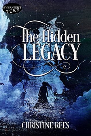 The Hidden Legacy (A Hidden Legacy Novel, Book 1)