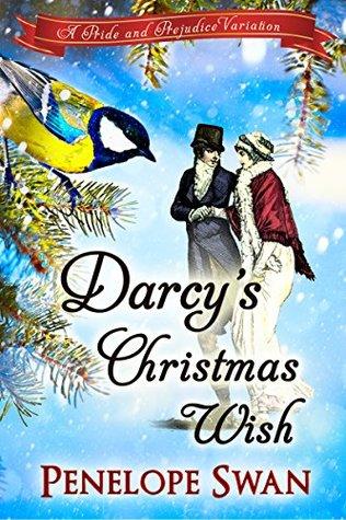 Darcy's Christmas Wish