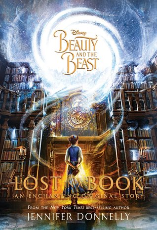 Book review | Lost in a Book by Jennifer Donnelly | 3 stars