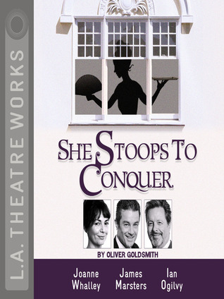Ebook She Stoops to Conquer by Oliver Goldsmith DOC!