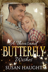 A Thousand Butterfly Wishes (Whisper of the Pines #2)