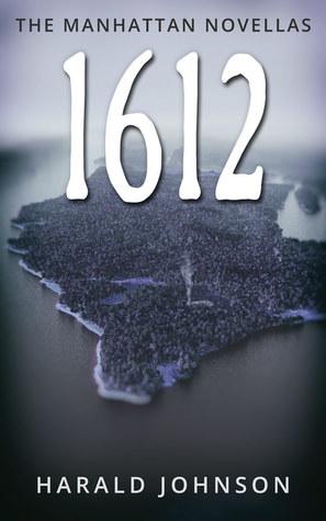 1612 (The Manhattan Series, #2)