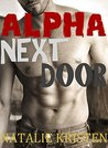 Alpha Next Door (Wolves Hollow, #1)