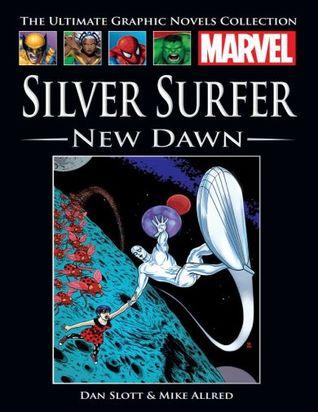 Ebook Silver Surfer: New Dawn by Dan Slott read!