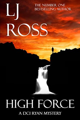 High Force (DCI Ryan Mysteries, #5)