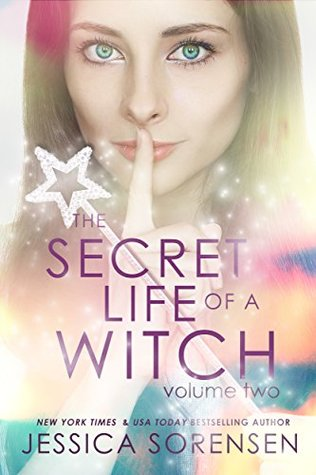 The Secret Life of a Witch 2 (Mystic Willow Bay, Witches #2)